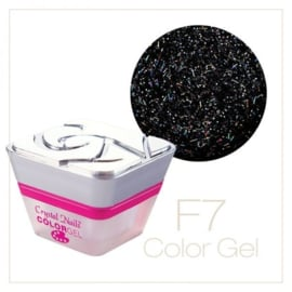 CN Fly Brilliant Color Gel F7