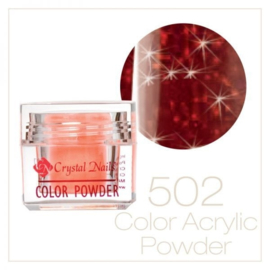 CN Brilliant Color Powder 502