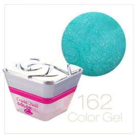 CN Snow Crystal Color Gel 162