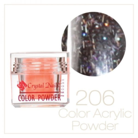 CN Fly Brill Color Powder 206