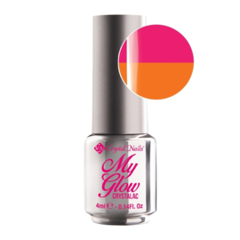 CN 3S Crysta-lac Glowy Pink 4ml