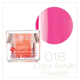 CN Decor Color Powder 018
