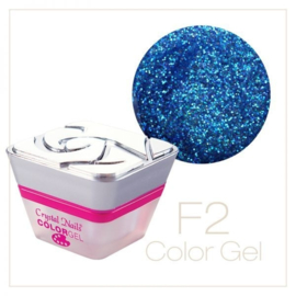 CN Fly Brilliant Color Gel F2
