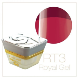 CN Royal Gel RT3 4,5ml