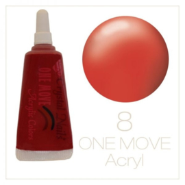 CN One Move Paint 8