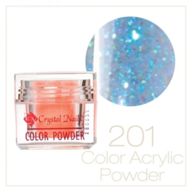 CN Fly Brill Color Powder 201