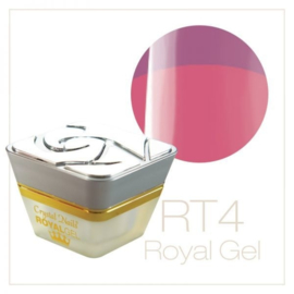 CN Royal Gel RT4 4,5ml