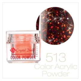 CN Brilliant Color Powder 513