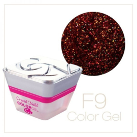 CN Fly Brilliant Color Gel F9