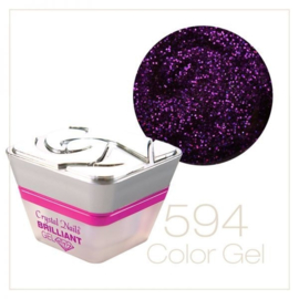 CN Laser Brilliant Color Gel 594