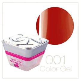 CN Decor Color Gel 001
