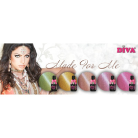 Diva Gellak Cat Eye Made For Me Collection