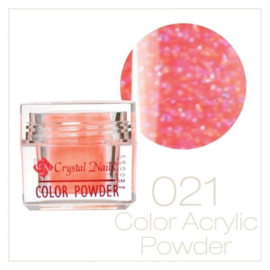 CN Decor Color Powder 021