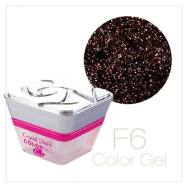 CN Fly Brilliant Color Gel F6