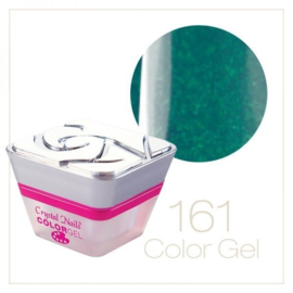 CN Snow Crystal Color Gel 161