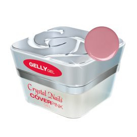 CN Gelly Gel Cover Pink 5ml