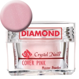 CN Master Powder Cover Pink Diamond 25ml ( 17 gr )