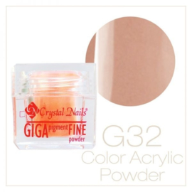 CN Giga Pigment Color Powder 032