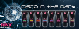 Diva Easygel Disco in the Dark Collection 30 ml