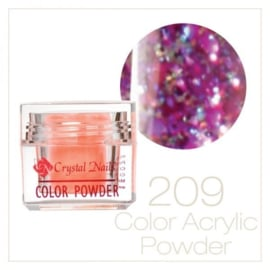 CN Fly Brill Color Powder 209