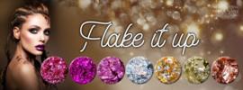 Diamondline Flake It Up Collection