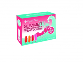 Trend Colors Summer