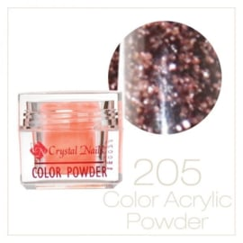CN Fly Brill Color Powder 205