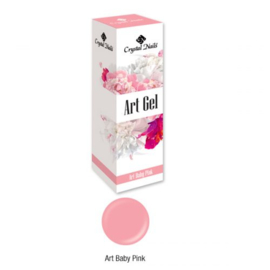 CN Art Gel Baby Pink 5 ml