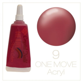 CN One Move Paint 9