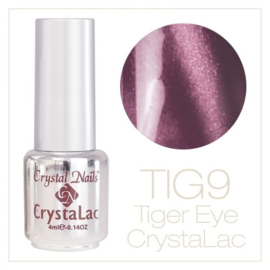 CN Tiger Eye CrystaLac 9 4ml