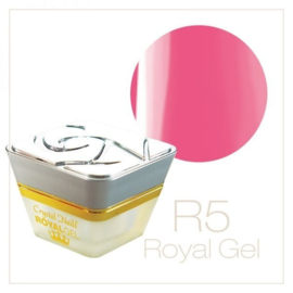 CN Royal Gel R5 4,5ml