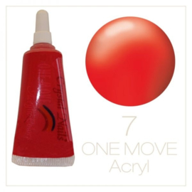 CN One Move Paint 7