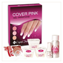 "CN Trial Kit ""Cover Pink"""