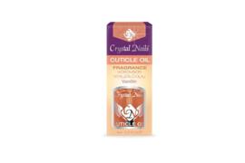 CN Cuticle Oil Vanilla 8ml