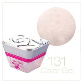 CN Snow Crystal Color Gel 131