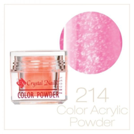 CN Brilliant Color Powder 214