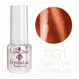 CN Tiger Eye CrystaLac 1 4ml