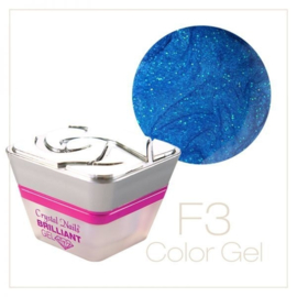 CN Fly Brilliant Color Gel F3