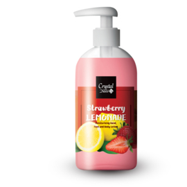 CN Strawberry Lemonade Cream