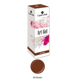 CN Art gel brown 5 ml