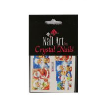 CN nail sticker (BN230 christmas)