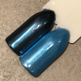 Diamondline Chrome Pigment Light Blue