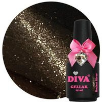 Diva Gellak Cat Eye Rocket River 15 ml