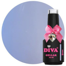 Diva Gellak Queen 15 ml