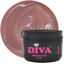 DIVA Builder Gel Cover 15 ml