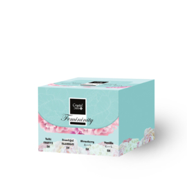 CN Femininity Lotion Box 12x30ml