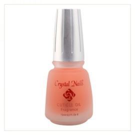 CN Cuticle Oil Peach 15ml