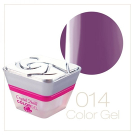 CN Decor Color Gel 014