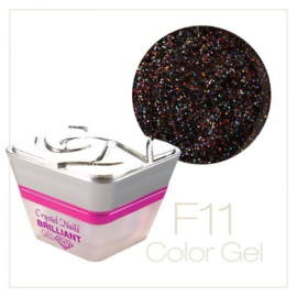 CN Fly Brilliant Color Gel F11