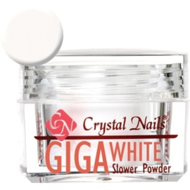 CN Slower Powder Giga White 25ml ( 17 gr )